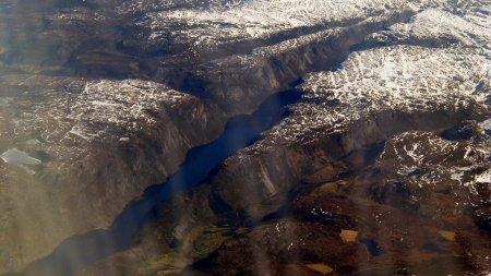 Norwegen on oben - wunderschön