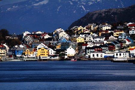 50D 10647 Kristiansund gimp klein