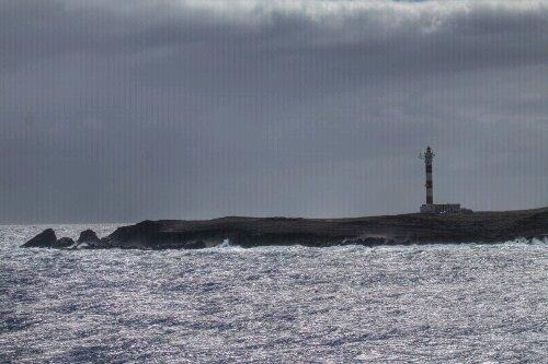 Faro de Punta Rasca