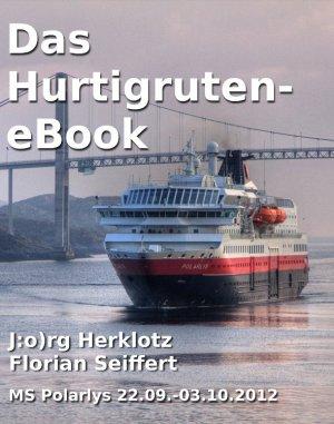 Das Hurtigruten-eBook