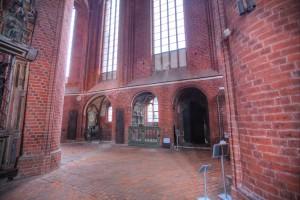 Grabkapelle Schönebeck