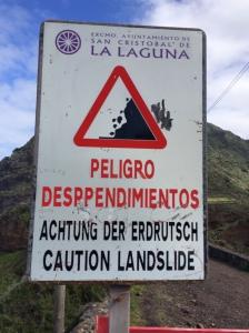 Punta del Hidalgo