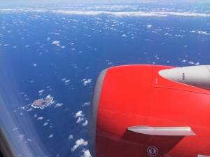 """Unbekannter """"Felsen"""" im Norden von Tenerife."""