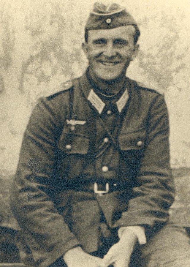 Bernd Seiffert