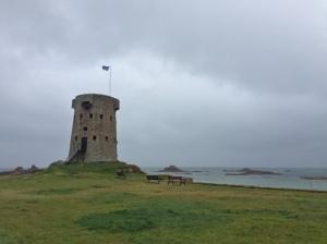 Turm am Meer