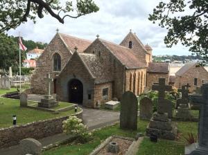 St.Brelade's Church
