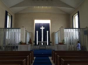 Glaskirche